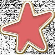 Noelle: Elements: Star 03