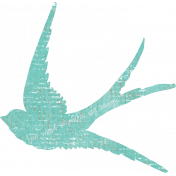 Edwina Alvie Kit: Bird