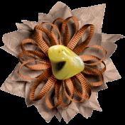 Edwina Alvie Kit: Flower 03