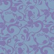 Leah Gabrielle Patterned Paper Kit: Paper 15