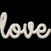 Delilah Elements Kit: WA Love
