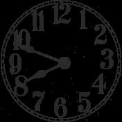 Felicity: Elements: Clock