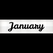 Felicity: WA January