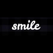 Felicity: WA Smile