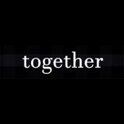 Felicity: WA Together
