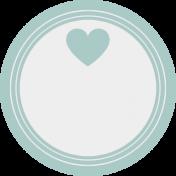 Sybil: Heart Tag 01