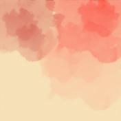 Watercolor Pinksplash Paper