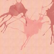 Color Splash Paper-Red
