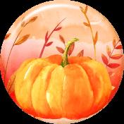 Grateful Collab:Pumpkin Flair 2
