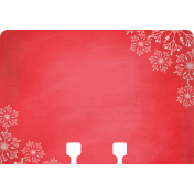 December Daily Add-On Elements: Faith Dex Card 03