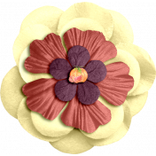 Fall in Love Mini Kit Flower0 01