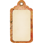 Parables Kit Add-On Element: Journal Tag