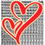 Valentine Mini Hearts 2