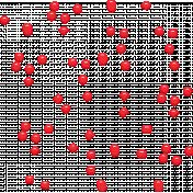 Valentine Mini Confetti