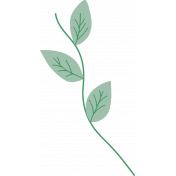Simple Leaves 03