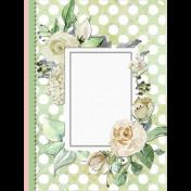 Spiritual Gifts Add-On:Pocket Journal Card 01