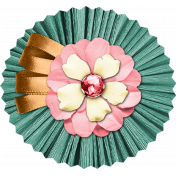 Accordion Circle Cluster: Names of God Add-On