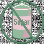 Anti Sugar Stamp