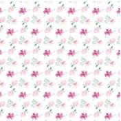 Bloom Floral Paper 01