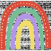 Rainbow Promises Rainbow