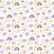 Rainbow Promises Paper 08
