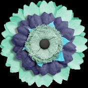 Choose Joy Flower 06