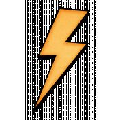 Super Hero Lightning