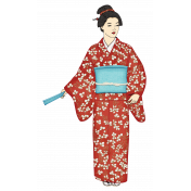 Made in Japan Geisha