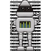 Genius Robot