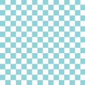 Gamer Girl Paper Chess
