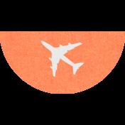 Plane Tab_orange