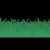 Gnomey Garden - Element - Grass