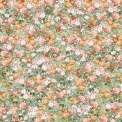 Noble Nature Mini Kit - Paper - Floral