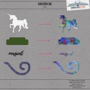 Unicorn Me Styles