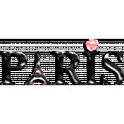 Paris text1