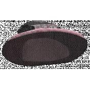 Vintage chic hat
