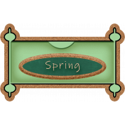 Memories and Stories_Spring Banner
