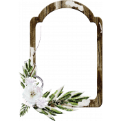 New Year New Day_wooden frame
