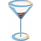 New Year New Day_Wine glass