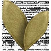 felt leaf 2