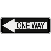 One Way Left