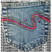 Denim Pocket 03