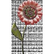 Steampunk Flower 02