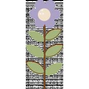 Modern Flower 04