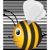Honey Bee 01