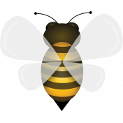 Honey Bee 02