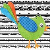 Life Bird 01