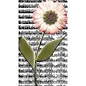 Steampunk Flower 01