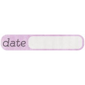 Date Tag