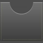 Transparent Pocket